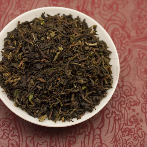 Earl Grey Darjeeling natural