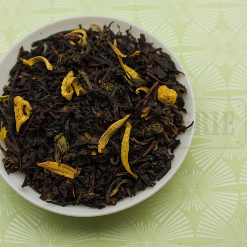 Oolong Orange natural