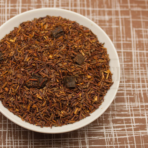 Rooibos with vanilla bits natural