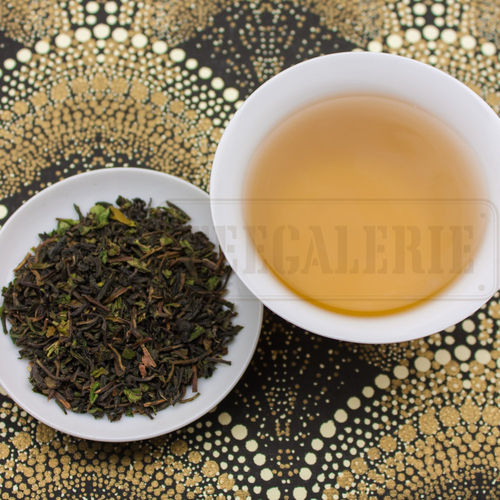 Darjeeling Mim SFTGFOP1 first flush