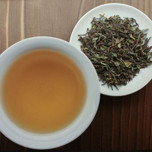 Darjeeling Singtom FTGFOP1 first Flush BIO