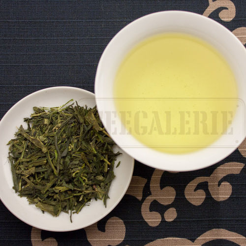 GT Japan Sencha Makinohara
